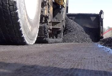 Conservación de pavimentos y recapados